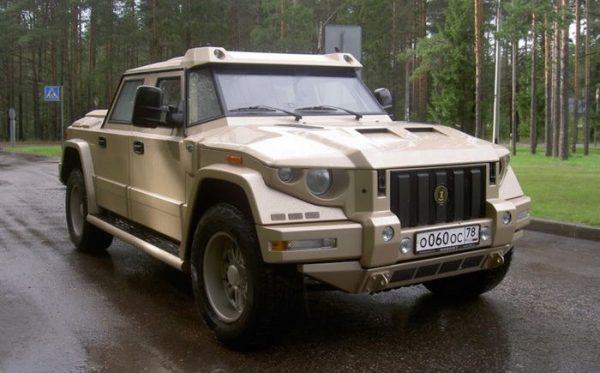 Т-98 Комбат