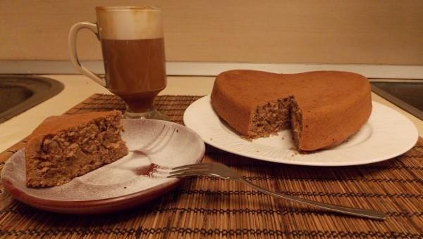 пирог к кофе