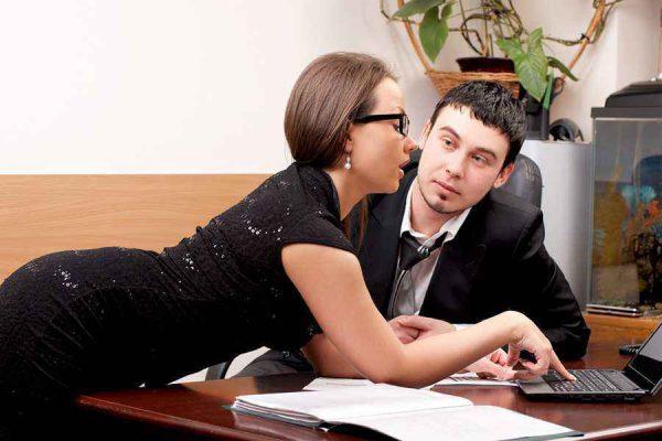 Следим за переписками мужа