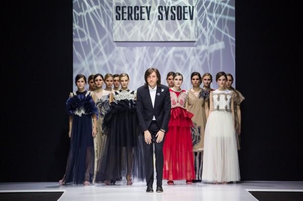 SERGEY SYSOEV