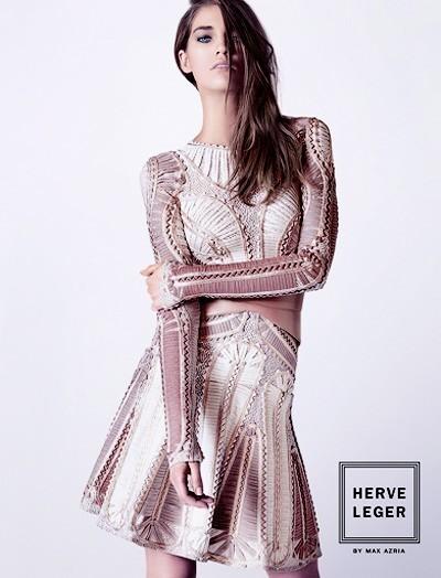Коллекция Herve Leger