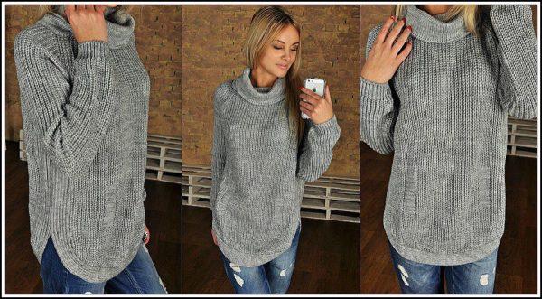 пуловер, свитер
