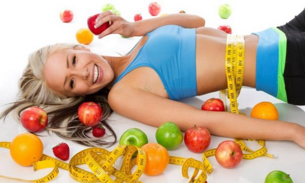 похудеть и не оставаться голодным