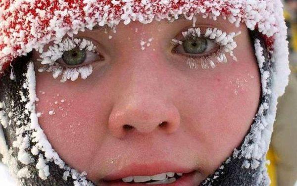 пережить морозы