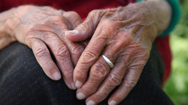 американка рассказала секрет долголетия