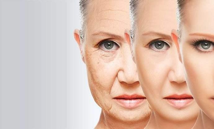 остановить старение