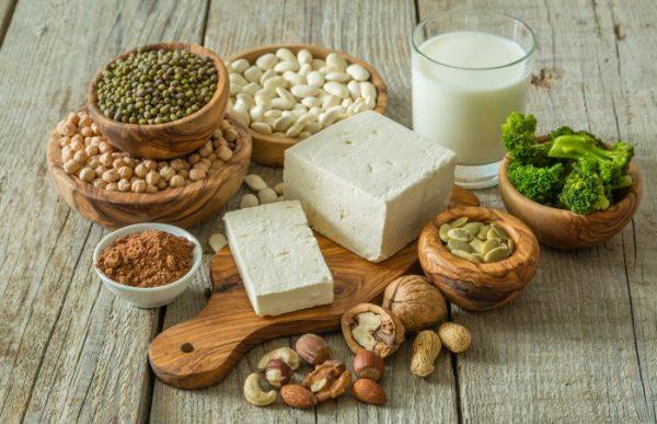лучшие источники белков