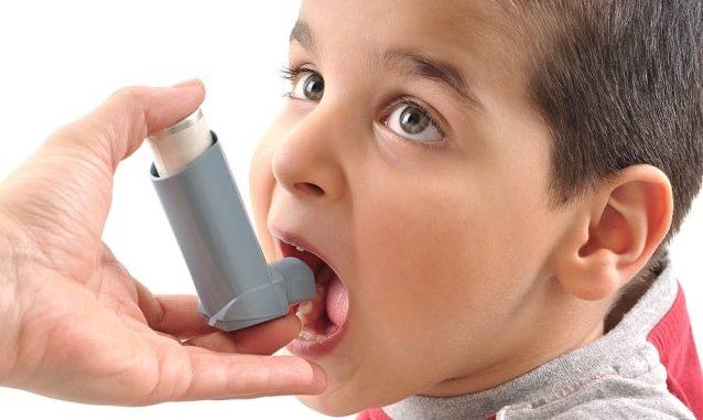 Курение приводит к развитию бронхиальной астмы