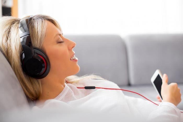 Музыка помогает от эпилепсии