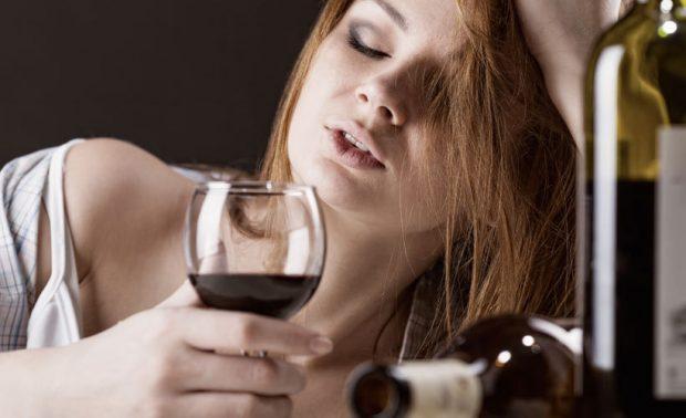 причина любви к спиртному