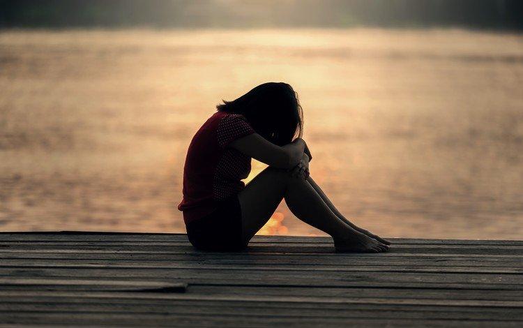 фактором преждевременной смерти может быть одиночество