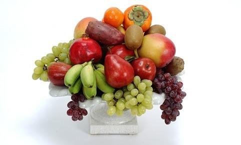 лечение фруктами и овощами