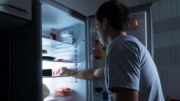 как отказаться от перекусов по ночам