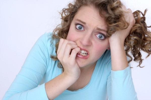почему из-за стресса нельзя похудеть