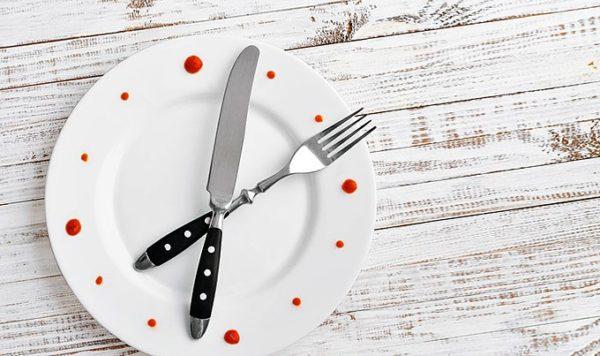 преимущества голодания